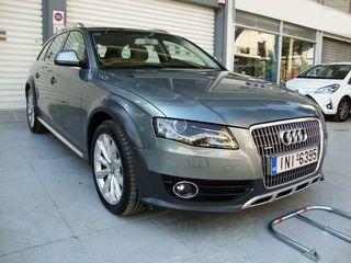Audi A4 allroad '09 QUATTRO S-TRONIC PANORAMA FULL!!!