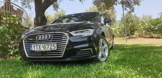 Audi A3 '17 Audi A3 '17 etron TRON S-TRONI