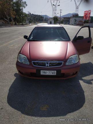 Honda Civic '00