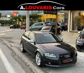 Audi A3 '10 S3 //LOOK /DSG/ F1