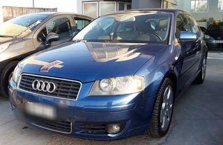 Audi A3 '05 Α3 1.6