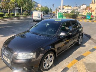 Audi A3 '10 Quattro 1.8t