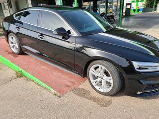 Audi A5 '17 S LINE