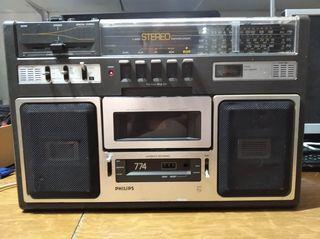 Vintage Ραδιόφωνα Retro Λειτουργικά