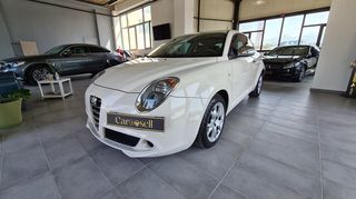 Alfa Romeo Mito '16 Distinctive diesel NAVI CLIMA