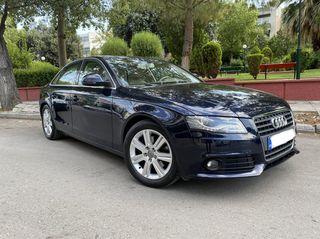 Audi A4 '08 LIMITED 1.8T 160HP - XENON - EΛΛΗΝΙΚΟ