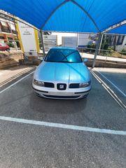 Seat Leon '01 Leon 1.8 4x4