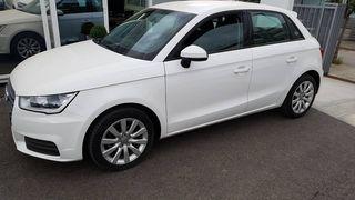 Audi A1 '17 Sportback1.0