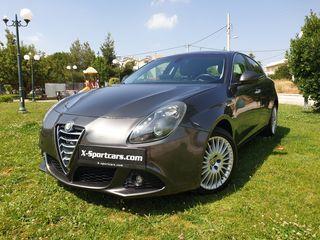 Alfa Romeo Giulietta '10  1.6 JTDM 16V Turismo