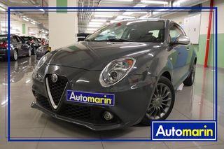 Alfa Romeo Mito '16 /Δωρεάν Εγγύηση και Service