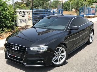 Audi A5 '13 S LINE**EURO5**DIESEL**2.0*