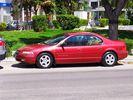 Chrysler Stratus '99 Lx-thumb-0