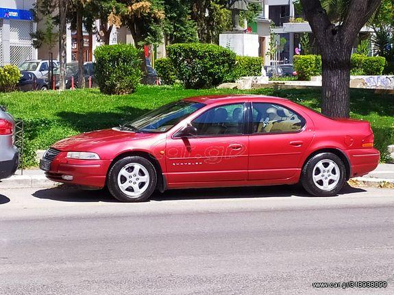 Chrysler Stratus '99 Lx