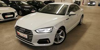Audi A5 '18 1.4 TFSI COUPE STRONIC