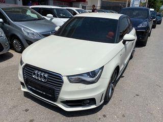 Audi A1 '12 S LINE DSG 7