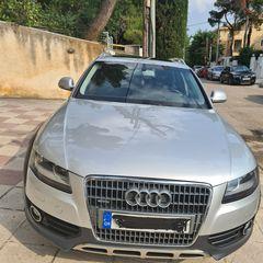 Audi A4 allroad '10 TDI