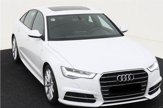 Audi A6 '17 Audi A6 2.0 TDI ULTRA 190Hp SLINE EDITION