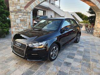 Audi A1 '14 Atraction