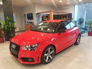 Audi A1 '14  Sportback 1.2 TFSI Ambition..SLine