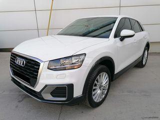 Audi Q2 '18 R4 M6  ΕΛΛΗΝΙΚΗΣ ΑΝΤΙΠΡΟΣΩΠΕΙΑΣ