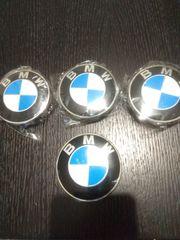 ΚΑΠΑΚΙA ΚΕΝΤΡΟΥ ΖΑΝΤΩΝ BMW (6,8cm & 5,6cm) 2 σχέδια