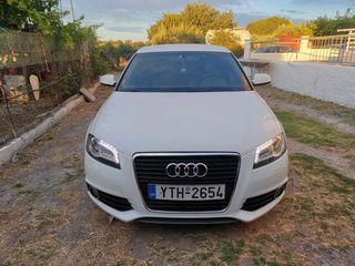 Audi A3 '12 SPORTBACK S-LINE