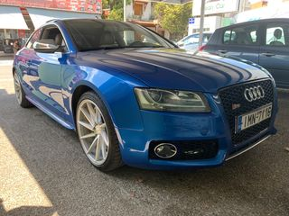 Audi A5 '10 Α5 COUPE