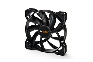 be quiet! Pure Wings 2 120 mm high-speed black