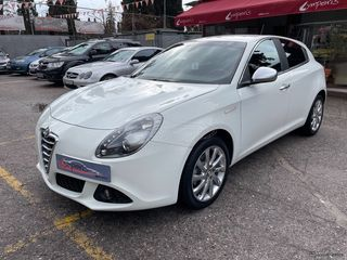 Alfa Romeo Giulietta '13