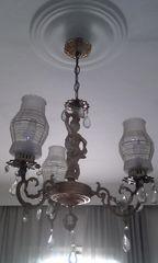 Θεσσαλονίκη, Φωτιστικό οροφής vintage
