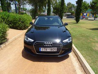Audi A4 '18 1.4-150PS-23000 ΧΙΛΙΟΜΕΤΡΑ!!