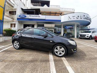 Opel Astra '13