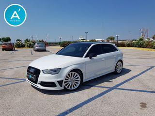Audi A3 '14 e-tron S line | ΔΩΡΕΑΝ ΕΓΓΥΗΣΗ