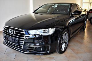 Audi A6 '16 2.0TDI ULTRA S-TRONIC S-LINE ZANTEΣ