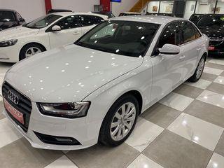 Audi A4 '15 ΧΡΥΣΗ ΕΓΓΥΗΣΗ