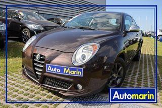 Alfa Romeo Mito '13 /έως 5 Χρόνια Εγγύηση