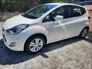 Hyundai ix20 '13 ΕΡΓΟΣΤΑΣΙΑΚΟ ΑΕΡΙΟ ΜΕ ΤΟ ΚΛΕΙΔΙ ΣΤΟ ΧΕΡΙ!!!!
