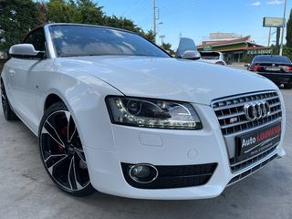 Audi A5 '10 S5 / 1,8 / TURBO CABRIOOO