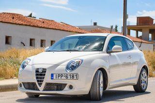 Alfa Romeo Mito '14 DISTINCTIVE