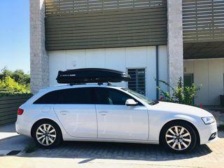 Audi A4 '14  Avant 1.8 TFSI Ambiente quattro