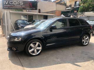 Audi A3 '11 sportback