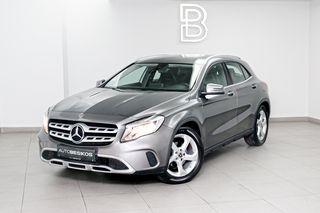 Mercedes-Benz GLA 180 '17 FACELIFT URBAN AUTOBESIKOS