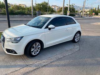Audi A1 '10