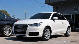 Audi A1 '15 DIESEL/NAVI AUTODEDOUSIS