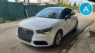Audi A1 '12 Sportback 1.4 TFSI S-tronic   ΔΩΡΕΑΝ ΕΓΓΥΗΣΗ