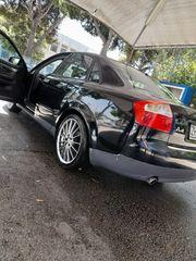 Audi A4 '03  1.8 T