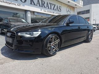 Audi A6 '12 EΥΚΑΙΡΙΑ