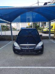 Mercedes-Benz A 150 '06 A 150