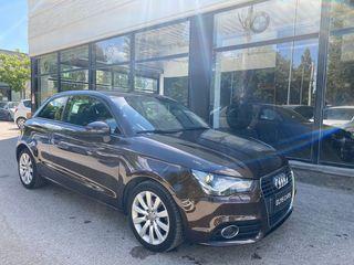 Audi A1 '12 Αυτόματο!!! Euro 5B!!!