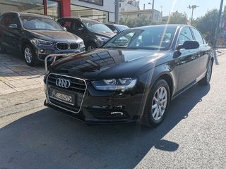 Audi A4 '15 1.8 TFSI 170 PS ΕΛΛΗΝΙΚΟ